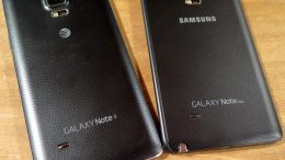 Samsung Galaxy Note 4 or Note Edge: Which Would You Rather?