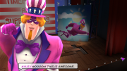 Supreme League of Patriots Brings Zany Episodic Humour to PC Gamers!