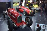 Alfa Romeo display