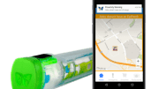 Aterica Helps Track Your EpiPen with Veta Smart Cases and App