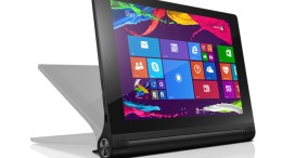 Lenovo Brings a Huge Consumer Lineup to CES