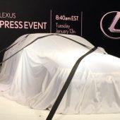 2015 North American International Auto Show Photo Gallery