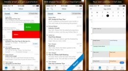 GearDiary Calling Off the Outlook Mobile App Challenge!