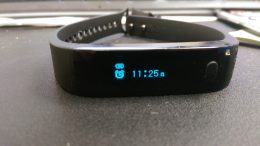 Pivotal Life 1 Fitness Tracker Review
