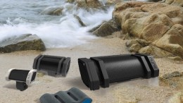 NYNE Announces New Waterproof Speakers at CES 2015