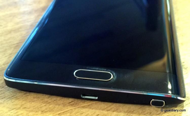 1-Samsung Galaxy Note Edge