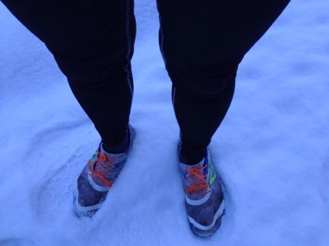 Anatomy of 'Extreme Sub-Zero' Runner - $750 of Winter Running Gear