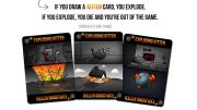 Exploding Kittens Game Fundraising Breaks Kickstarter Record