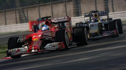 'F1 2014' Review on PlayStation 3: Take the Pole Position