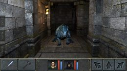 GearDiary Check out First Footage of Legend of Grimrock on iPad, Coming This Spring!