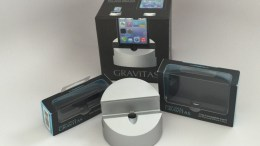 Henge Docks Gravitas Review with iPhone 6 and 6 Plus Inserts