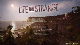 Life is Strange Episode 1 Review on PlayStation 4