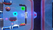 Nebulous, Physics-based Sci-Fi Puzzler Coming to PC, PS4 and Oculus Rift!