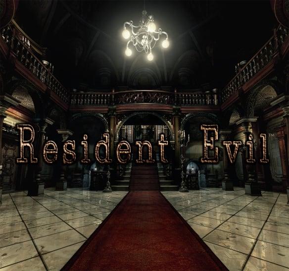 GearDiary Resident Evil Digital Release Takes Top Spot