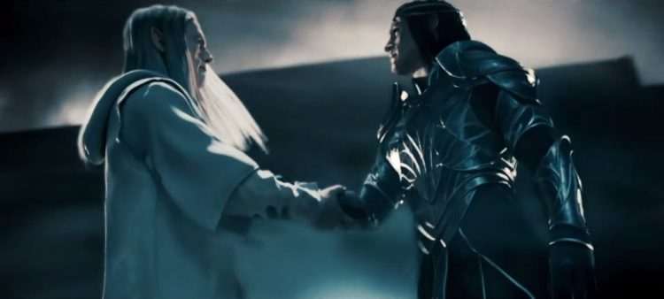 Win 'Middle Earth: Shadow of Mordor' with the Final DLC - 'The Bright Lord'