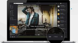 GearDiary Spotify Launches Major Desktop Update