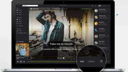 Spotify Launches Major Desktop Update