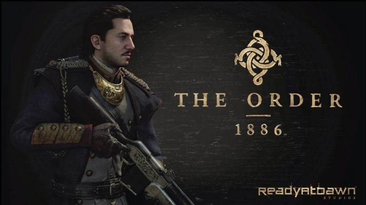 The Order: 1886 Releases Exclusively on PlayStation 4