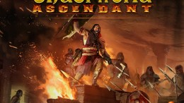 Underworld Ascendant Kickstarter Seeks to Revive RPG Classic!