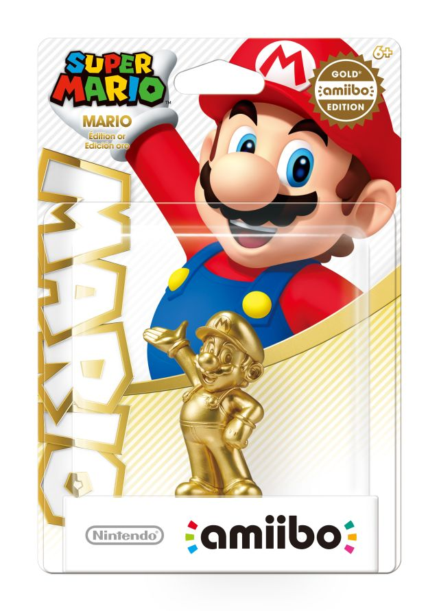 GearDiary Mario Party 10 & The Ultimate Amiibo Releasing on March 20