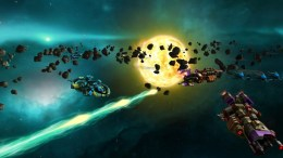 GearDiary Sid Meier's 'Starships' Gets a Release Date & Price - March 12th for $15!