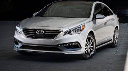 GearDiary 2015 Hyundai Sonata Sport, Where 'Sport' Is a Relative Term