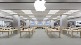 The Apple Retail Store, the Watch, and the Consumer