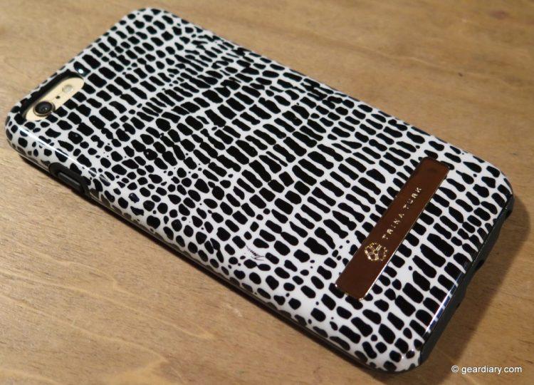 Gear Diary Reviews the Incipio Trina Turk iPhone 6 Plus Case-016