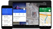 GearDiary Latest Google Maps Update Highlights Full-Screen Apps and Mic Directions