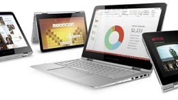 HP Announces the HP Spectre x360, Its Most Premium and Versatile PC!