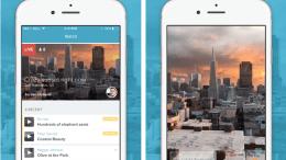 Twitter Sling TV iPhone Apps Apple TV