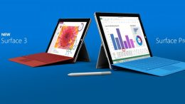 Microsoft Swings for the Fences with the Surface 3
