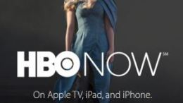 HBO Announces HBO Now: Exclusive to Apple TV Devices for 90 Days