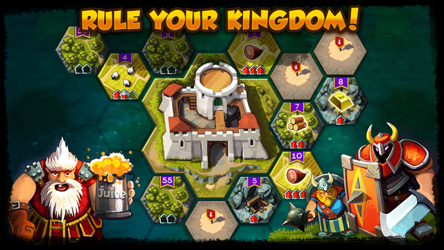 AMBUSH! The New Tower Defense Game Hits the App Store