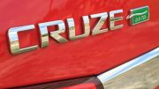 2015 Chevrolet Cruze Diesel Ready to Right a Wrong