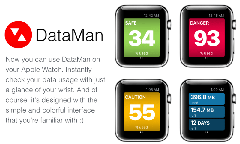 DataMan-for-Apple-Watch