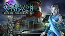 Graven The Purple Moon Prophecy ss1