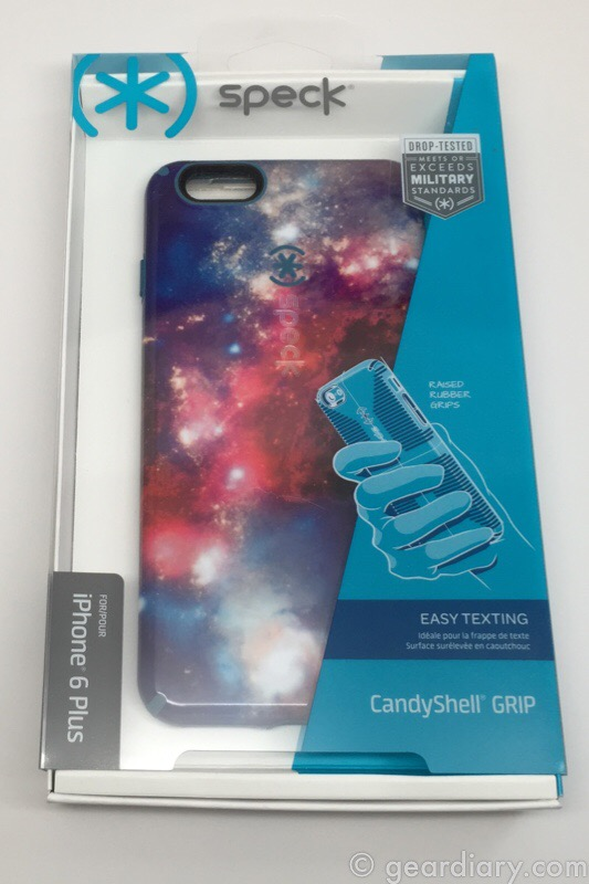 Speck CandyShell INKED for iPhone 6 Plus