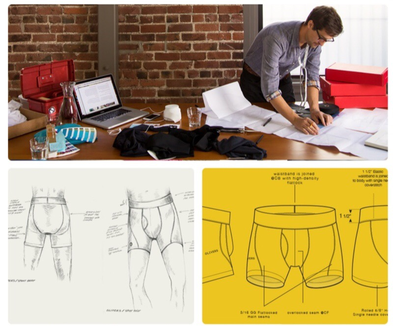 "The OLIVERS Brief Will Let You ""Think Outside the Boxer"""