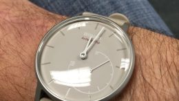 The Withings Activité Pop Is Available in the US, and I Love Mine!