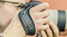 SpiderPro Hand Strap Camera-Carrying Accessory Is Now Available