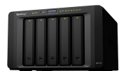 Synology Announces New DS1515 and RS815 Network Attached Storage Devices