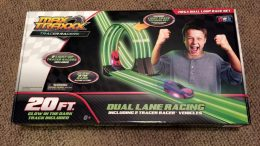 Tracer Racers Dual Loop Review