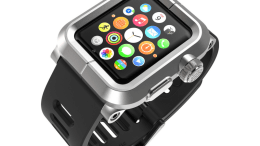 Lunatik's Epik is a Kit for Your Apple Watch That's Stylish and Protective.