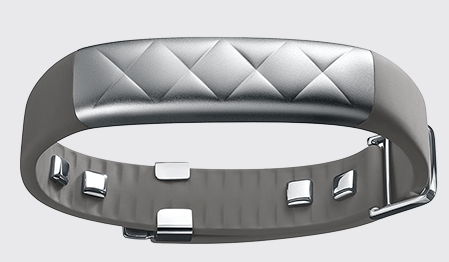 Jawbone Rolls Out the UP2 and UP4 Fitness Trackers
