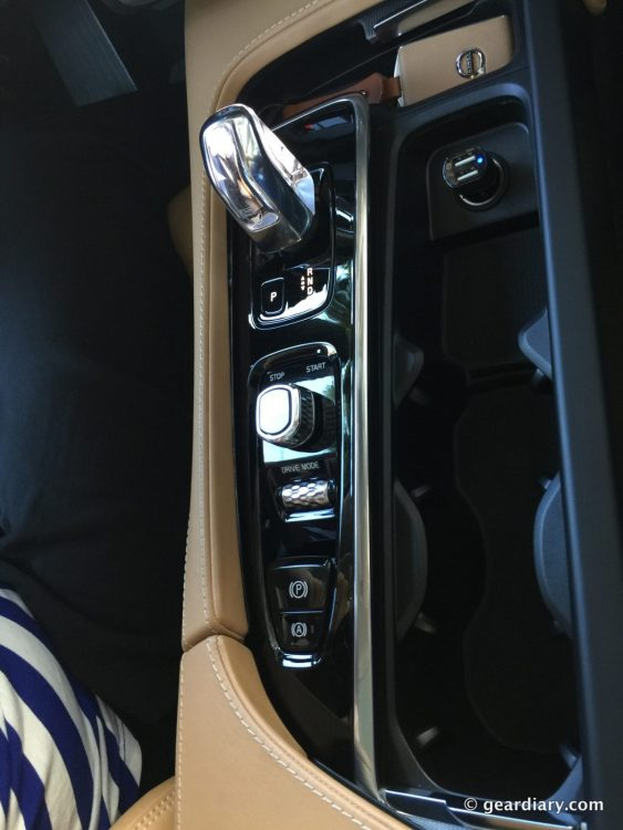 2016 Volvo XC90 T8 Test Drive.21