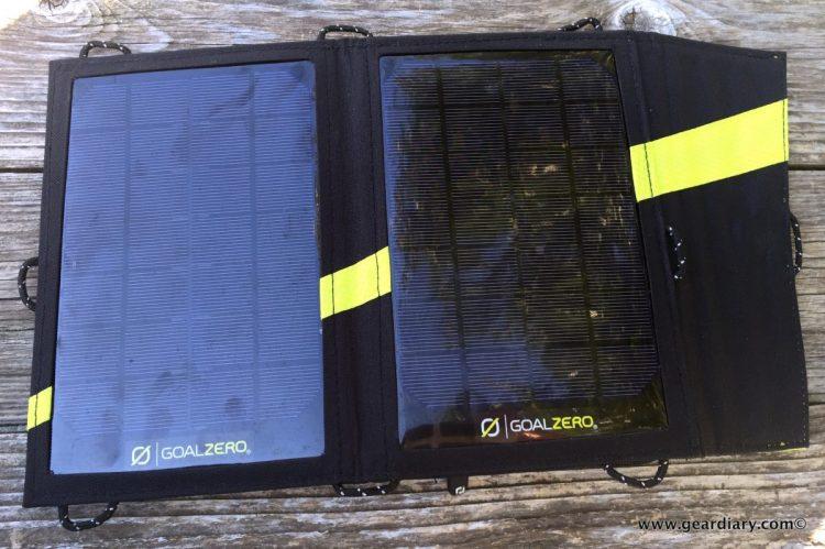 Goal Zero Switch 10 Multi-tool Kit Review