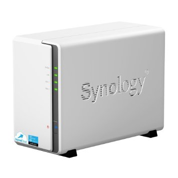 Synology BeyondCloud Mirror COVER