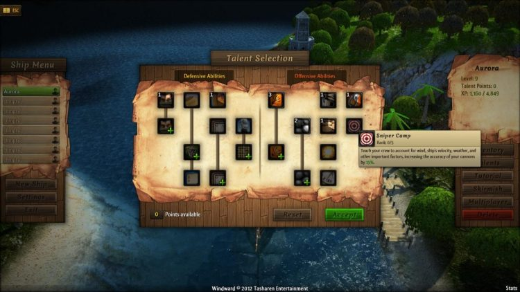 Sandbox Action Game 'Windward' Set on the High Seas Arrives on PC