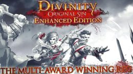 GearDiary Announcing Divinity: Original Sin Enhanced Edition Including PS4 & XBOX One